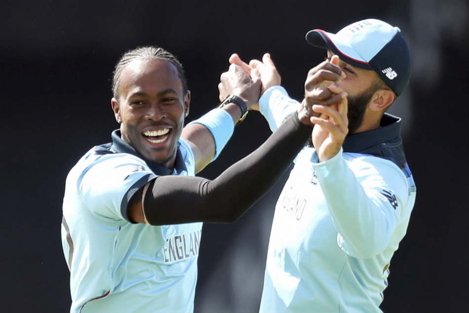 Jofra Archer to be examined for Covid 19 earlier than becoming a member of England's coaching camp