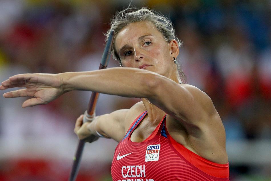 Coronavirus in sport: Athletics is back on track as Spotakova shines