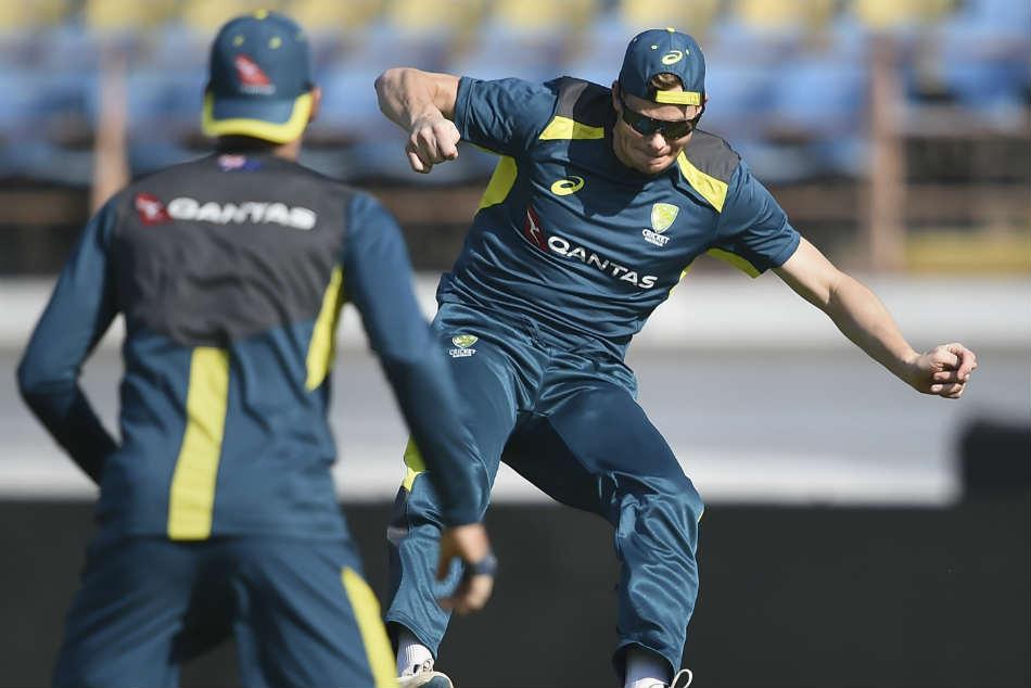 Australia cricketers resume coaching at Sydney Olympic Park