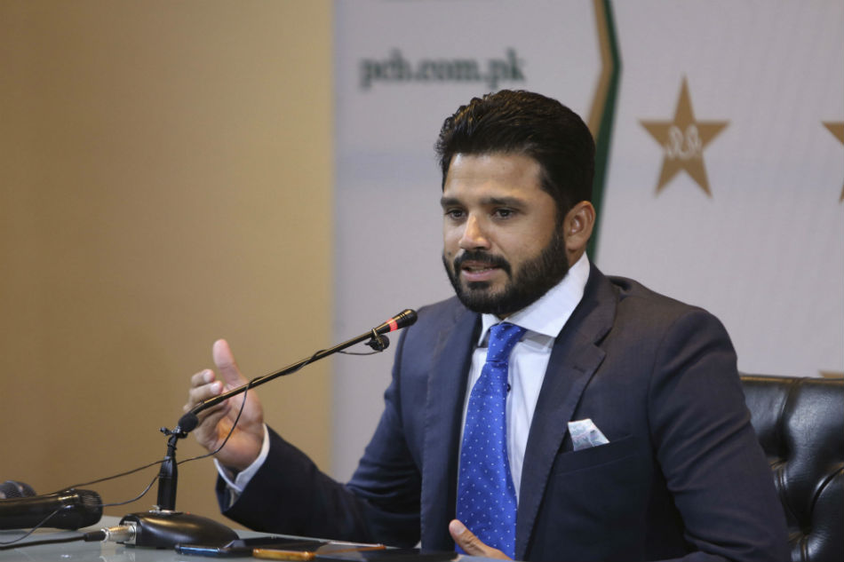 Pakistan can beat England in their very own yard, says skipper Azhar Ali