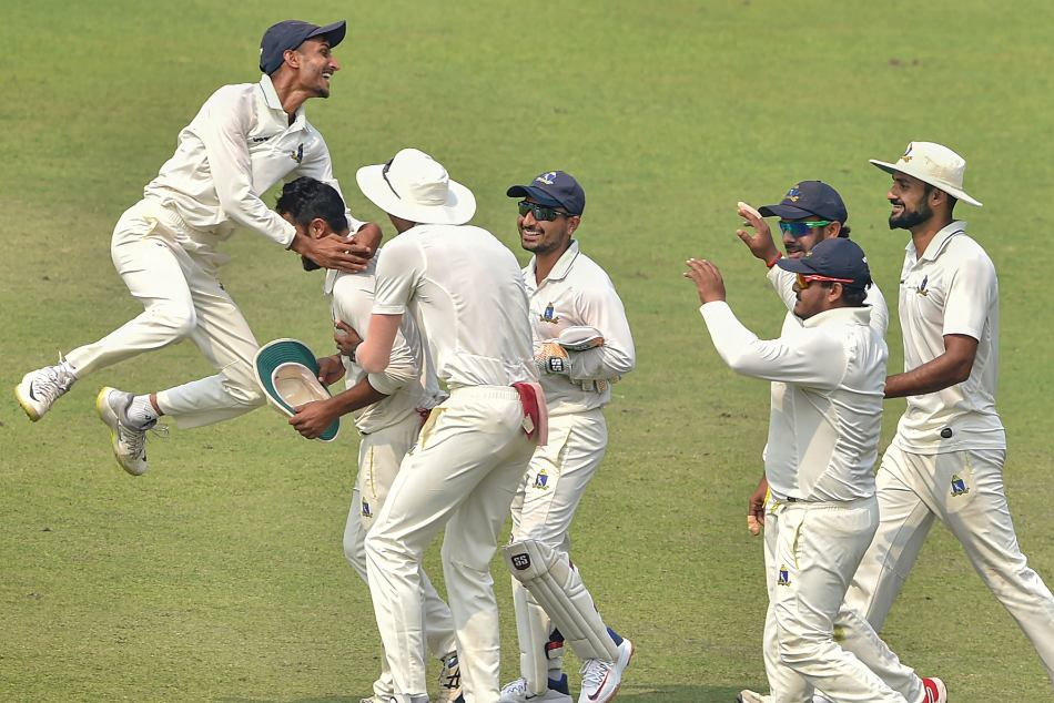 CAB clears Ranji runner-up prize purse to Bengal group