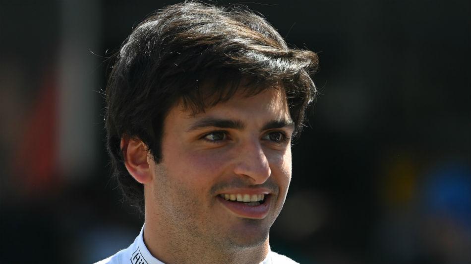 Carlos Sainz Has Not Joined Ferrari As Second Driver