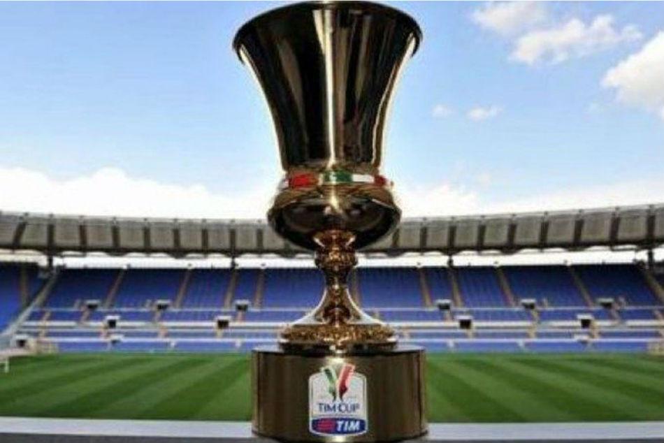 Italian football to return on June 12 with Coppa Italia semis