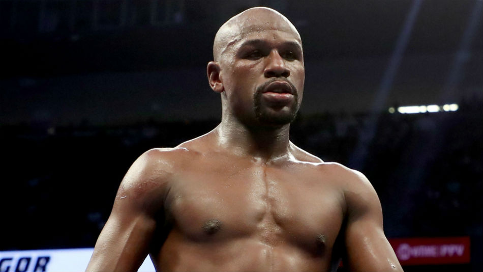 Mayweather to pay for funeral