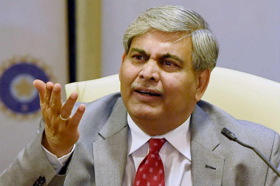 ICC Board assembly: Process could begin to discover a successor for Shashank Manohar