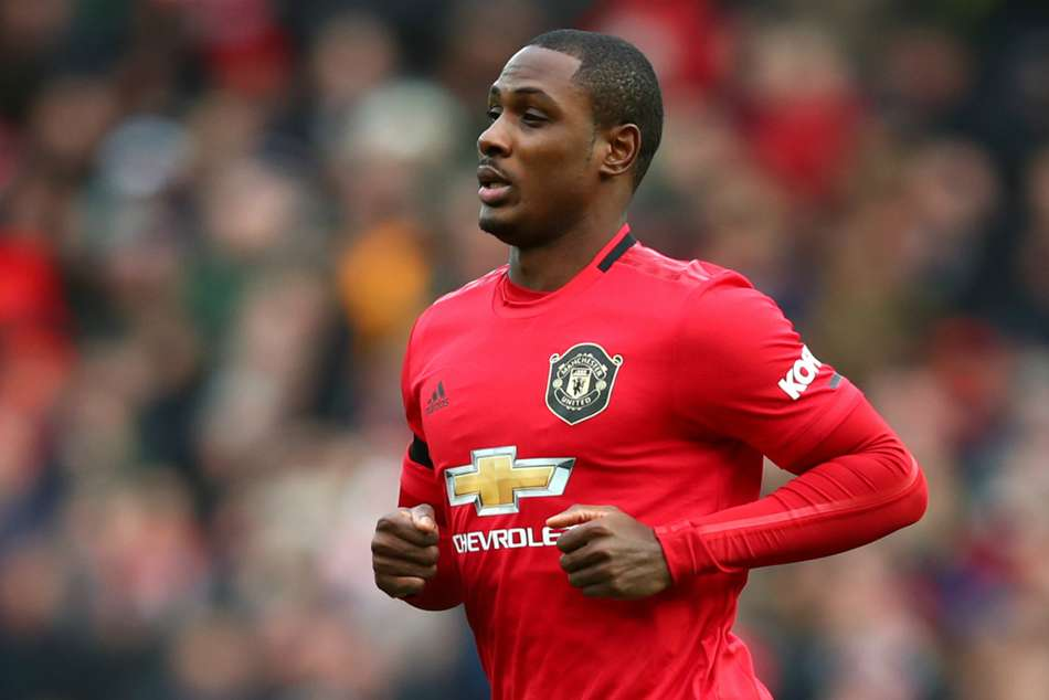 United extend Odion Ighalo loan: The Opta stats behind striker's impressive start at Man Utd