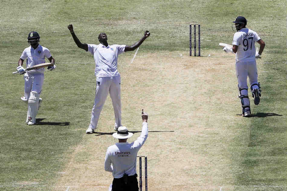 """Jason Holder: """"Don't be silly and write off West Indies"""""""