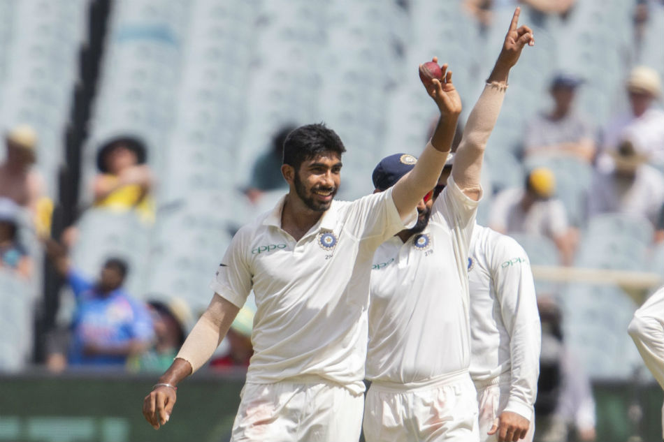 Jasprit Bumrah prefers bowling with Dukes ball over SG or Kookaburra