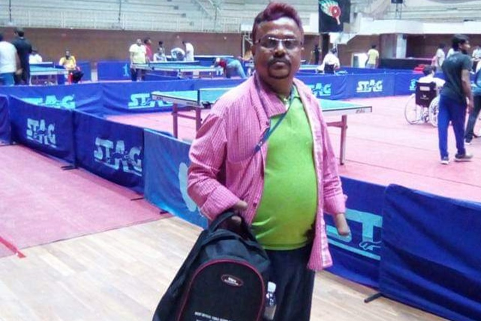 Interview: Kajal Dey Indias only table tennis coach without hands, appeals to get affiliated as government coach
