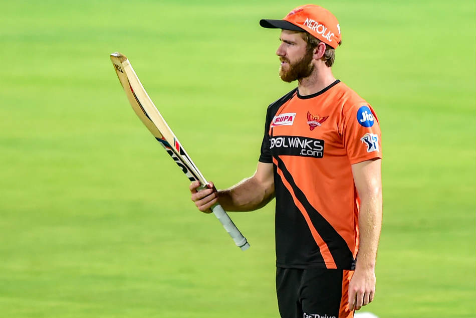 Kane Williamson relishing the passion around the tournament while captaining and playing for Sunrisers Hyderabad