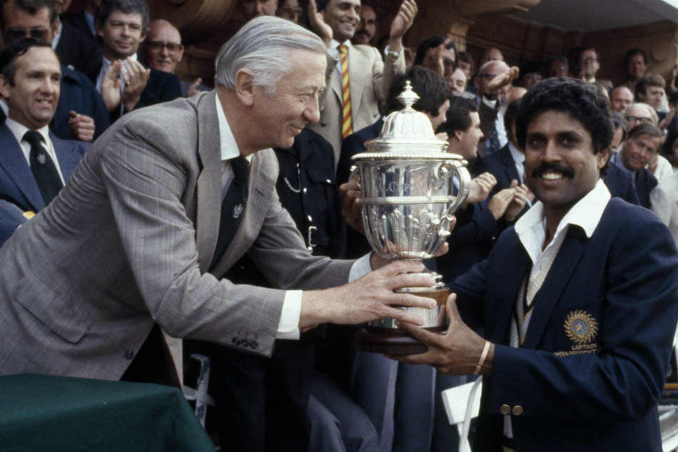 On today: India's 1983 World Cup triumph: When Kapil Dev's 'Originals' redrew cricketing map