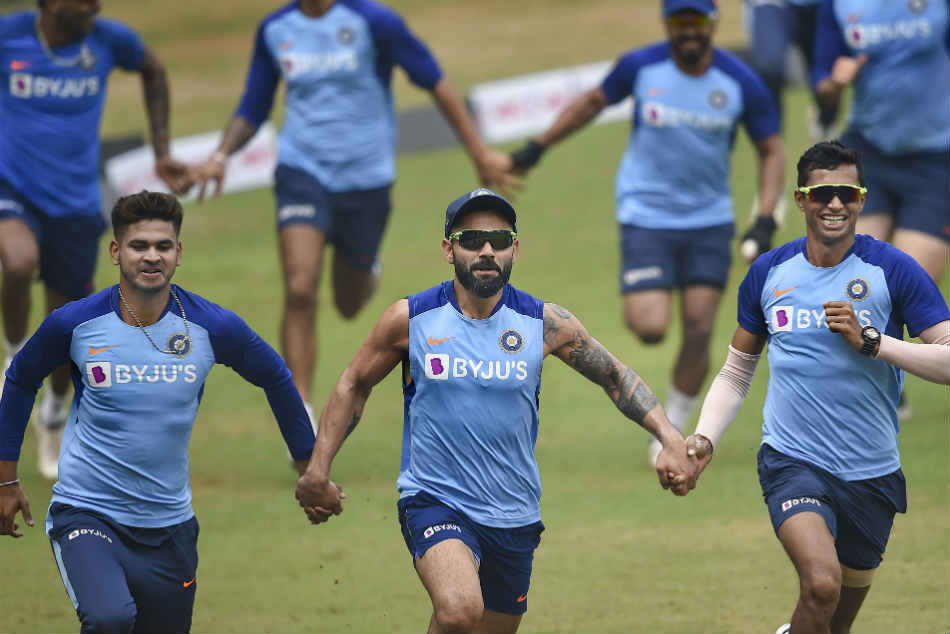 Team India under Virat Kohli to have four-phased training schedule. Check details!