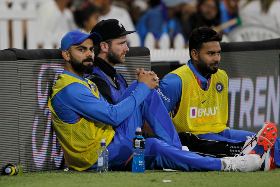 It's been great to meet Virat Kohli at a young age and follow his progress: Kane Williamson