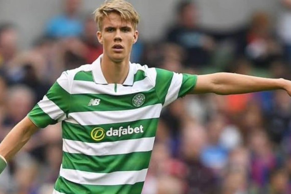 Rodgers wants to reunite with Celtic defender Kristoffer Ajer: Scout report  of Leicester target - myKhel