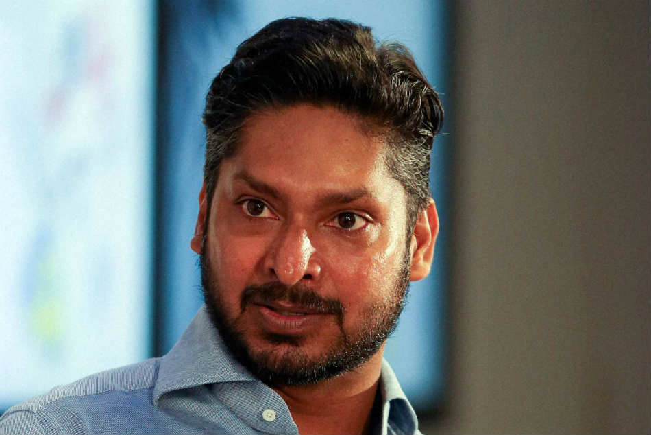 Let's create tradition which has no place for prejudice: Sangakkara on racism