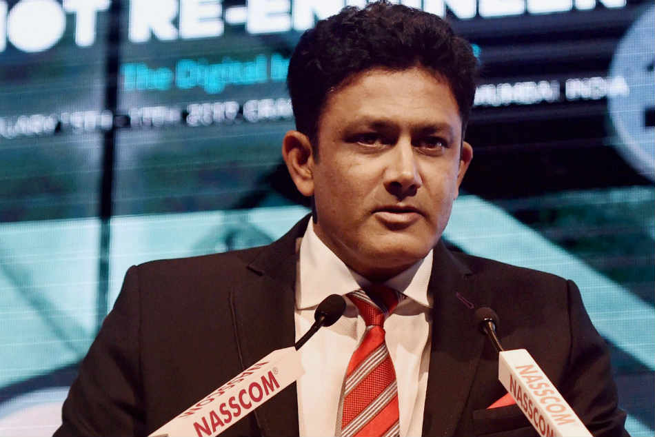 Anil Kumble offers blue print to restart cricket: Altered pitches, bio-safe zone for gamers