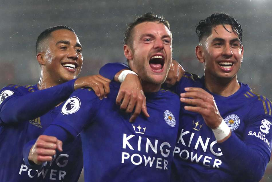 Three left backs Leicester City should target if they lose Chilwell