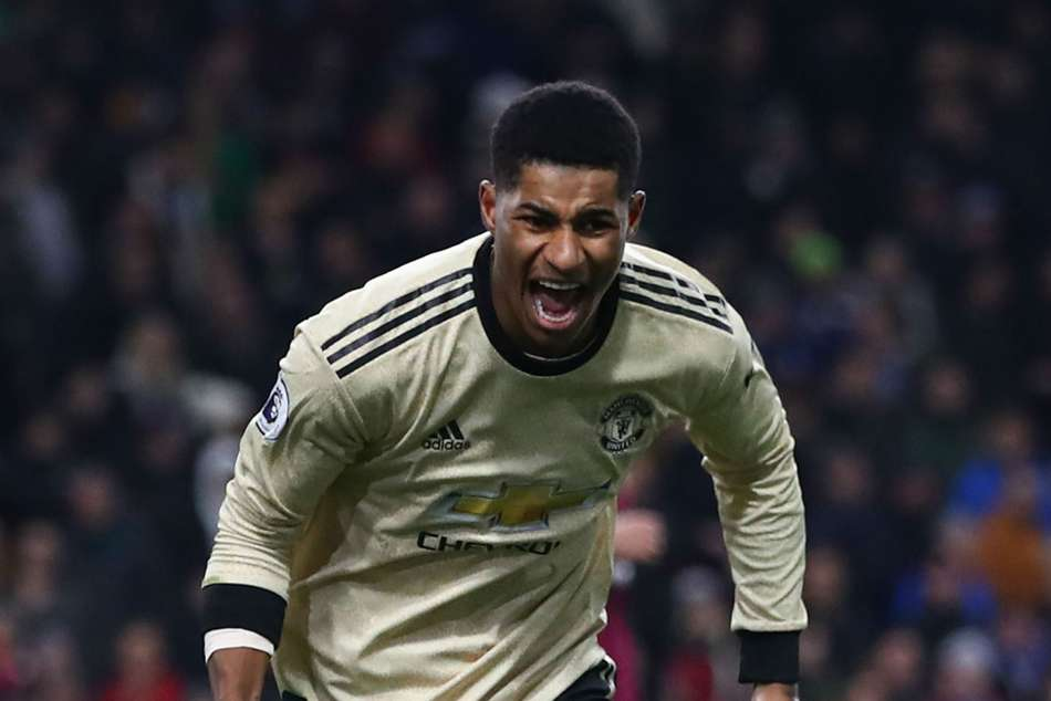 Marcus Rashford Ending Child Poverty Is More Important Than Any Trophy In Football Mykhel