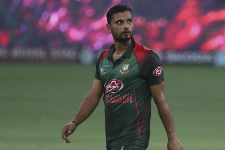 Bangladesh former captain Mashrafe Mortaza exams constructive for Covid 19