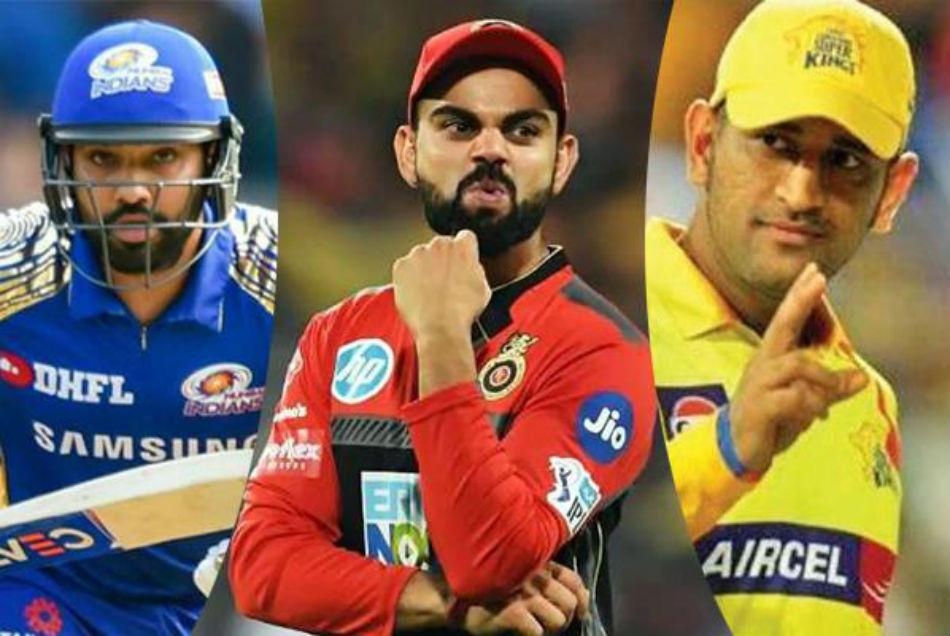 Parthiv Patel explains what units MS Dhoni, Virat Kohli and Rohit Sharma aside as captains