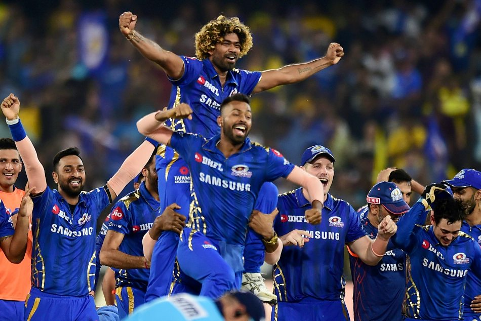 IPL 2020: Tentative dates revealed as BCCI zeroes in on September-November window