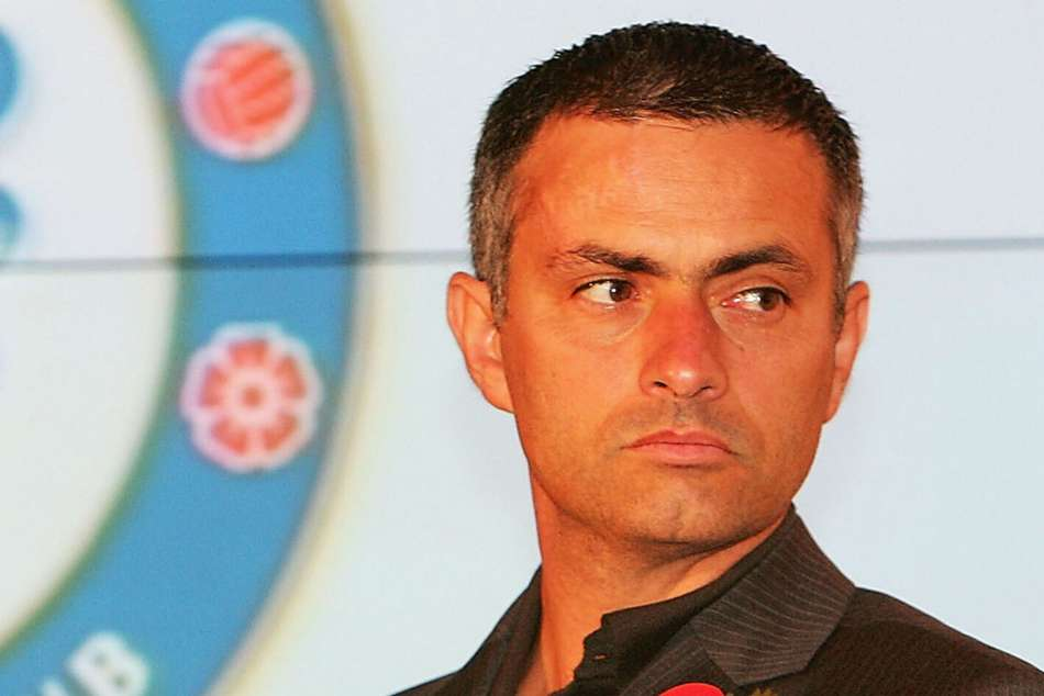 On this day in sport: 'The Special One' arrives, Blatter departs and Schumacher gets off the mark