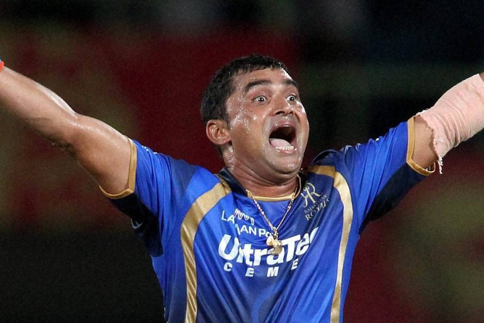 Pravin Tambe applies for CPL draft however has to retire first for BCCI NOC