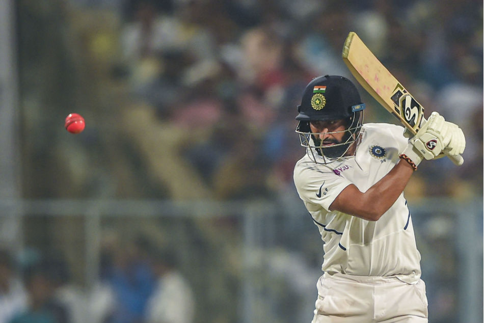 Cheteshwar Pujara admits enjoying with pink ball is altogether a special problem