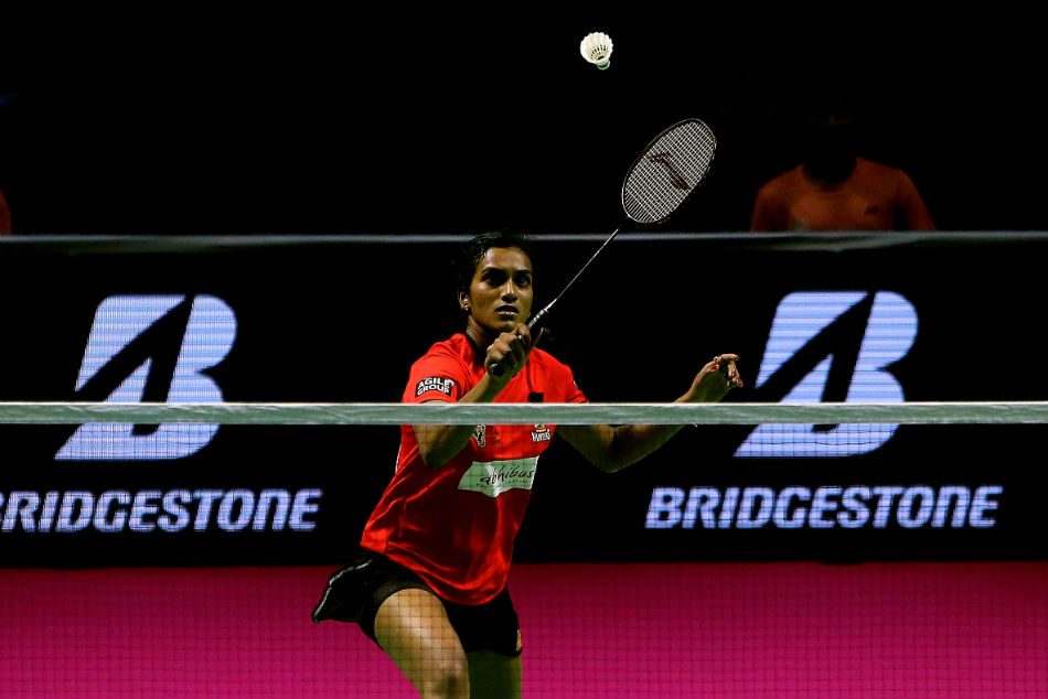 Hyderabad Open badminton cancelled due to COVID-19 pandemic