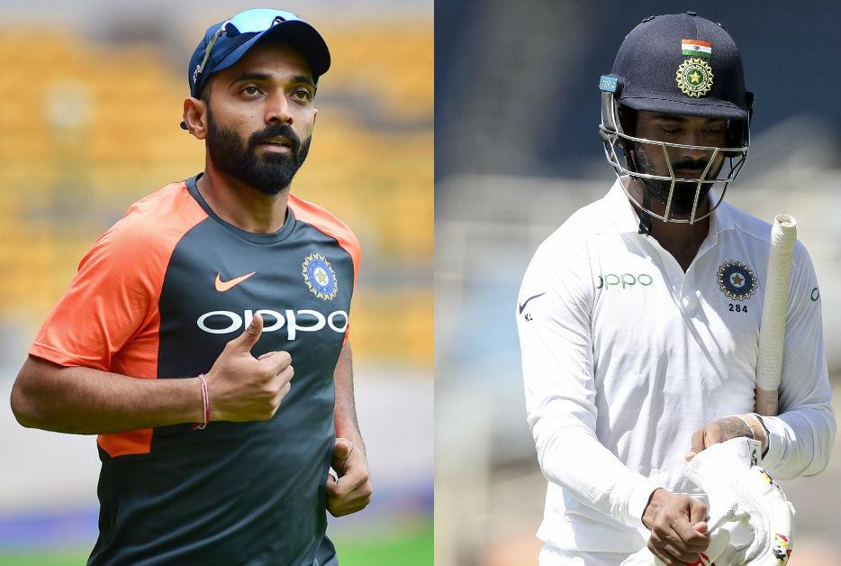 Rahane nonetheless good at quantity 5 in Tests as Rahul wants to attain lot of runs: Manjrekar