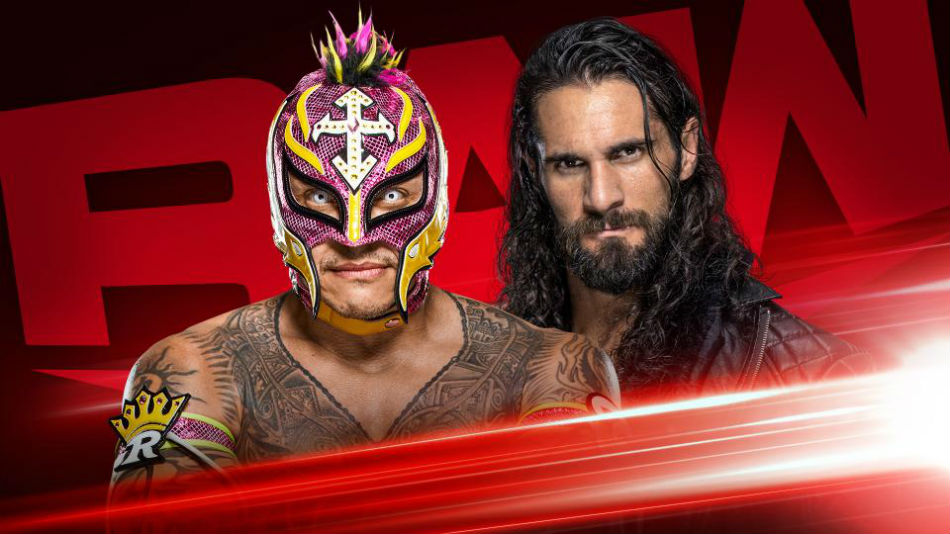 Spoiler Big Debut Planned During Rey Mysterio Retirement Ceremony On Wwe Raw