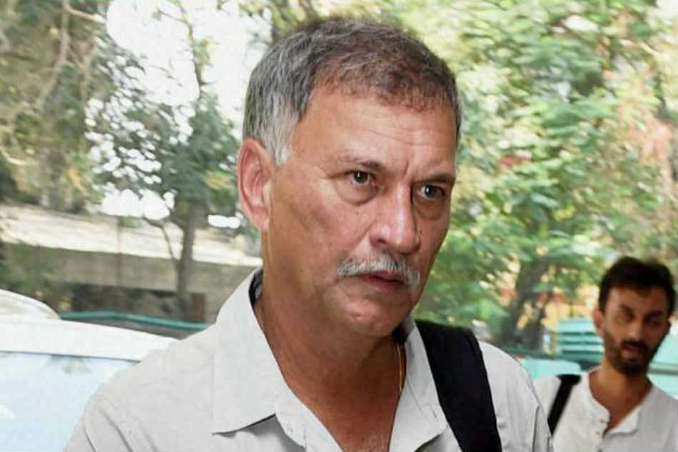 Roger Binny took 18 wickets as India grabbed the 1983 World Cup beating West Indies