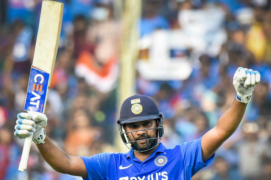 Rohit Sharma remembers 13-year journey in worldwide cricket — From Borivali to Belfast
