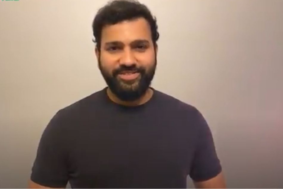 Coronavirus: Yuvraj Singh, Rohit Sharma be part of athletes to help sports activities group in powerful instances