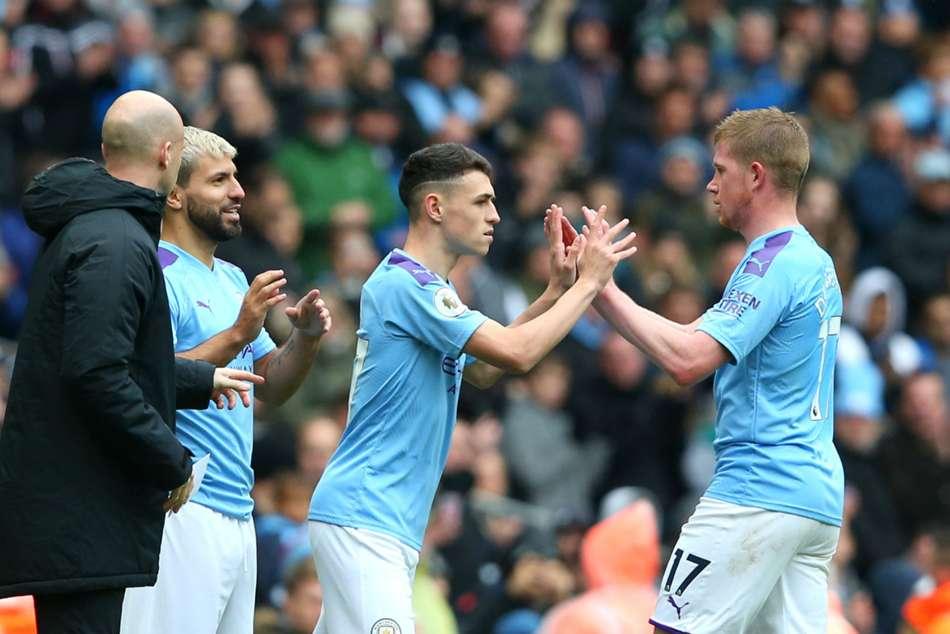 Coronavirus: Premier League to allow five substitutions