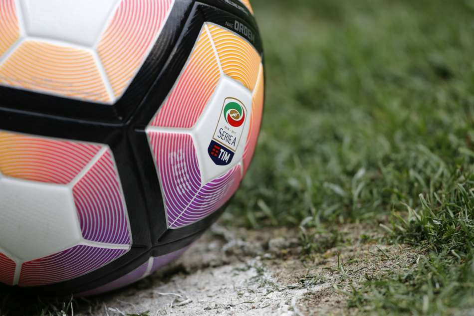 Coronavirus: Serie A to allow five substitutions
