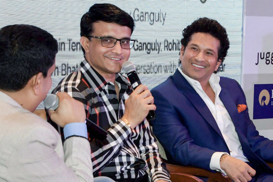 When Sachin Tendulkar, Harbhajan Singh's April fool's prank helped Sourav Ganguly regain his form