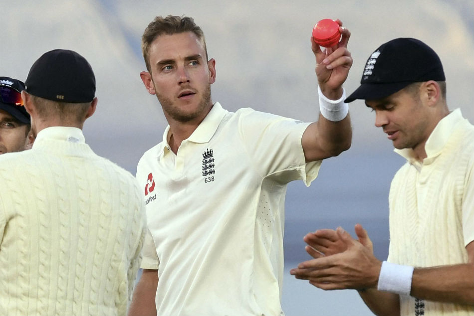 Broad tells England sports activities psychologist to assist create mindset to carry out in absence of crowds
