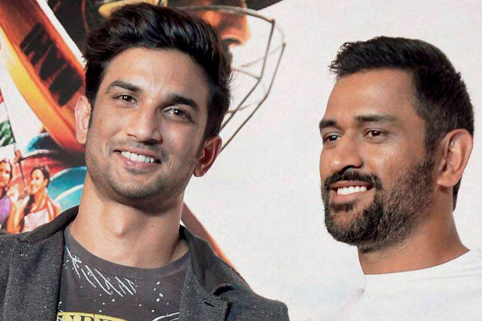 How Sushant Singh Rajput educated for MS Dhoni – The Untold Story: WATCH