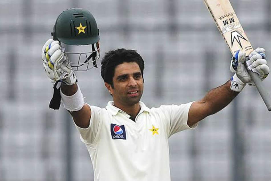 Former Pakistan batsman Taufeeq Umar recovers from Covid 19