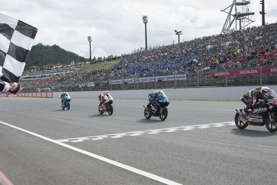 Motogp Grand Prix Of Japan Cancelled Due To Coronavirus