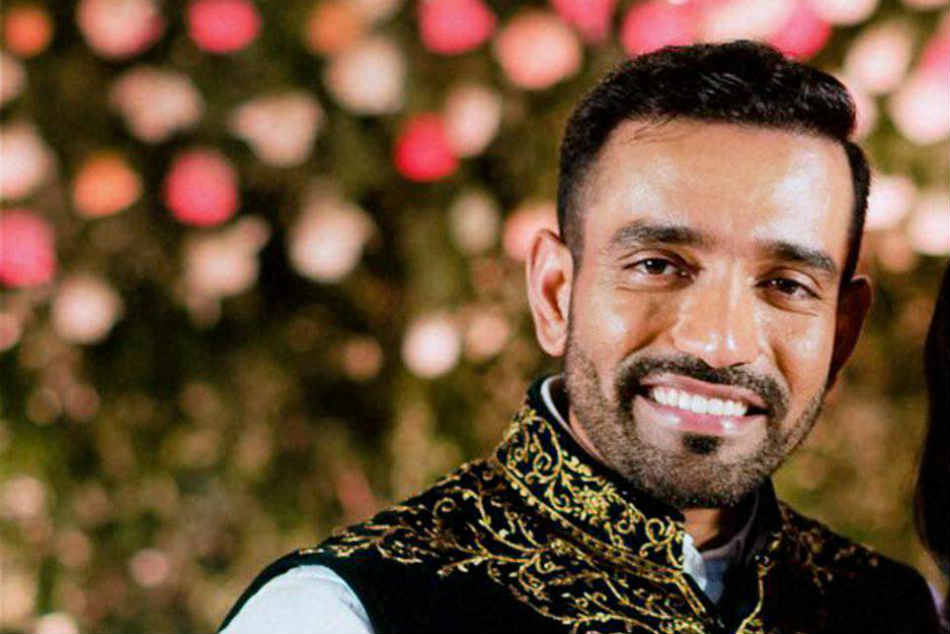 Robin Uthappa journey: Battling epilepsy, the Caribbean disappointment and T20 World Cup glory