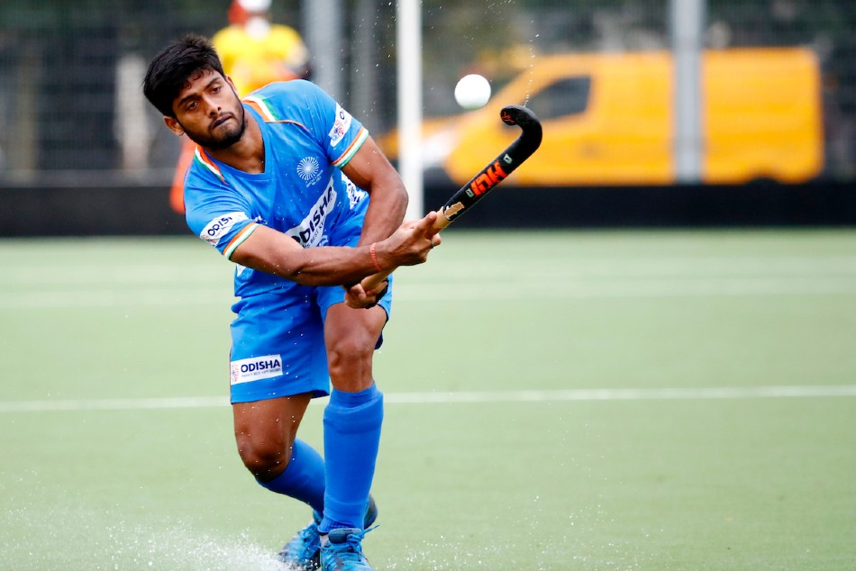Period of rejuvenation before taking on new challenges for Indian Mens Hockey Team Defender Varun Kumar