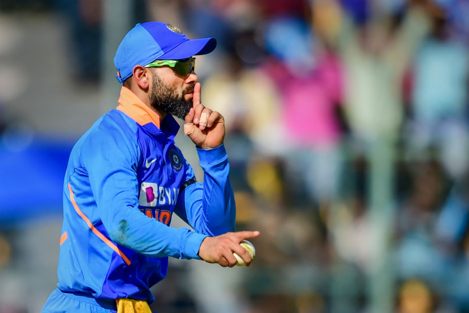 Virat Kohli only cricketer in top-10 highest-earning athletes on Instagram during lockdown