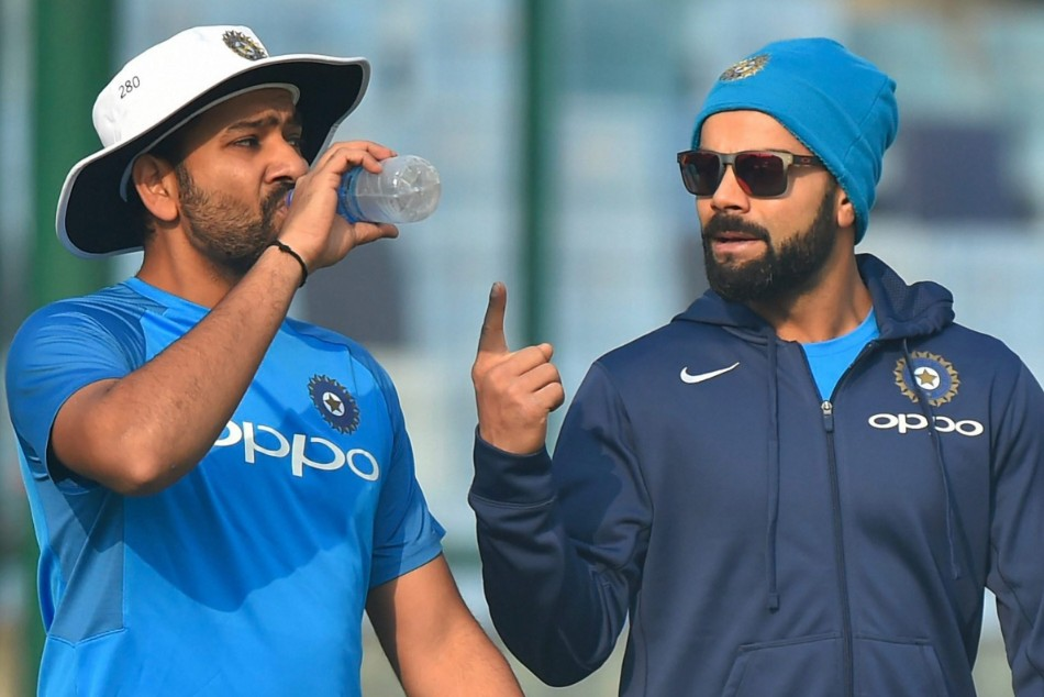 If India want a change of guard, Rohit Sharma can change Virat Kohli as captain in future: Aakash Chopra