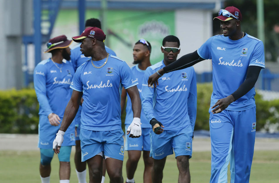 West Indies tempo assault can problem any group, says assistant coach