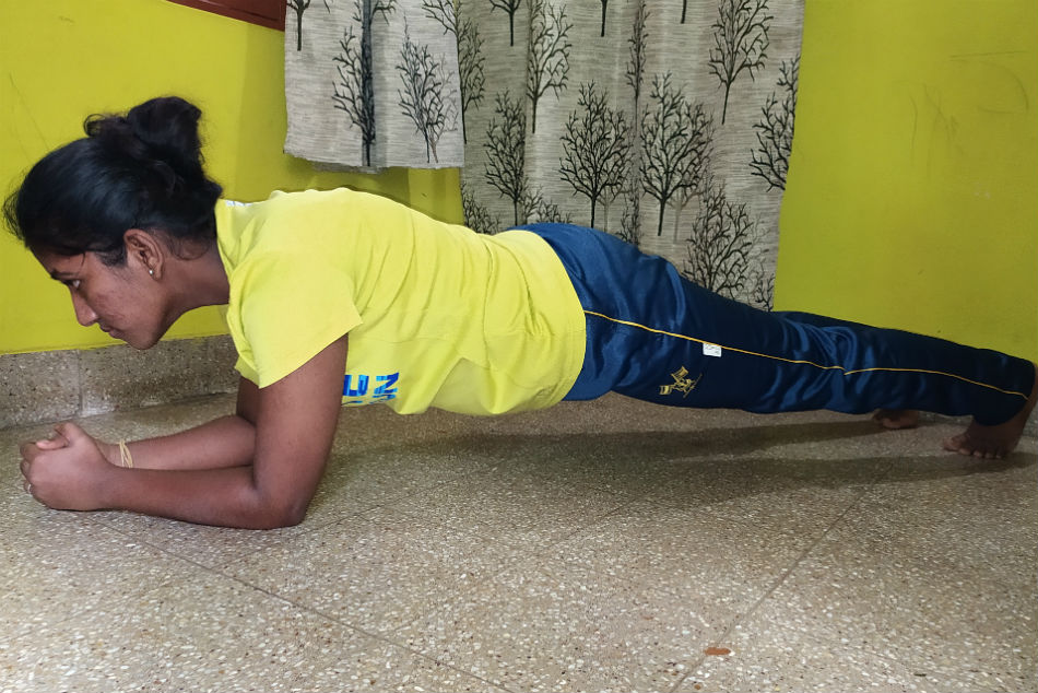 Lockdown Diaries: Lavelle Women's Football Club's fitness routine at home