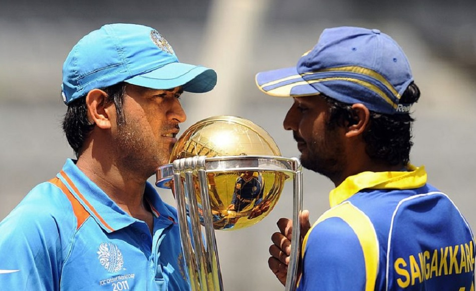 ICC World Cup 2011: Lanka police questions De Silva over WC remaining fixing allegation