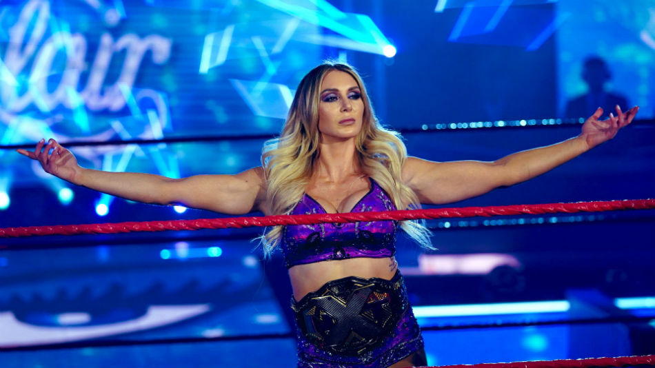 Charlotte Flair Wants To Be The Female John Cena Of WWE 38