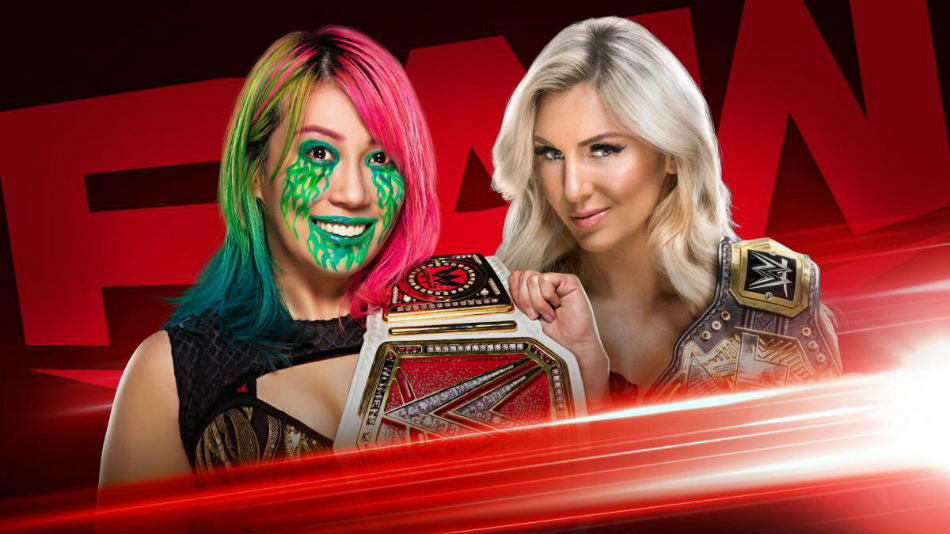 Wwe Monday Night Raw Preview And Schedule June 1 2020